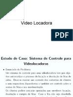Video Locadora