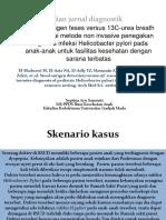 Jurnal Madya Dr.septina