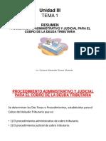 Presentacion Del Proceso Administrativo (1)