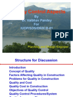 305295370 Quality Control PPT