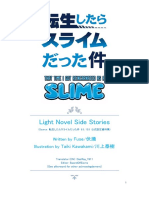 Slime LN Side Stories (Complete)_V1