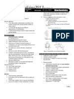 2009-07-30 Biochem Carbohydrate Chemistry