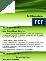 CH08 Bank Reconciliation