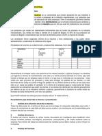 1- Proyecto - Caso El Distribuidor Industrial