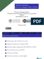 Tema 3 - Introducción Al Lenguaje VHDL y FPGAs