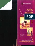 Pastoral de La Salud Curso Basico 1