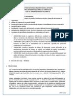 Guía de Aprendizaje Adsi p01 Ap04 01