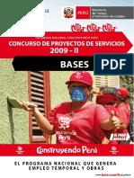 Concurso Servicios 20092[1]