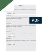 Examen de finanzas de pqs