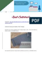 2017 Confeccion Mangas Camisa Caballero (1)