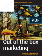 Out of the Box Marketing - How to Build a Super-profitable Business.pdf