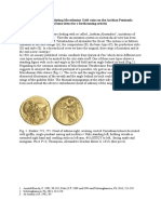 Arabian Nike -Imitating Macedonian Gold coins on the Arabian Peninsula (Some ideas for a forthcoming article) 2014.pdf