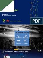 5G Industry Insights