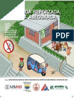 Guia Tecnica Para Reducir El Riesgo de Viviendas en Laderas