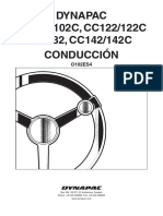 vibro rodillo dynapac cc 122