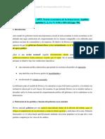 Unidad II - Sociología Política [ RESUMEN. Cát. de Luca - UBA ]