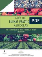 Guía de Buenas Prácticas Agrícolas