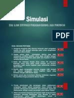 Latihan SOAL Perpres 4 Th 2015 ppt.pptx