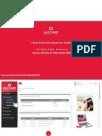 5.Generar Solicitud Poliza Digital (SPD) Consultar CNO