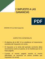 IR NIC12