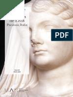 La escultura de Livia
