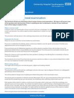 Bariummeal-patientinformation