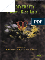 Biodiversity in North East India III