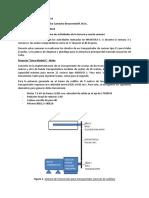 Reporte Quincenal 2