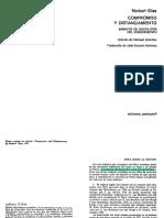 Norbert Elias - Compromiso y Distanciamiento_ Ensayos de Sociología Del Conocimiento-Península (1990)