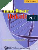 Ilmu dasar onkologi cover