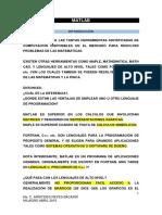 CURSO MATLAB_para Principiantes