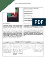 Ejemplo de Analisis Con Fichas