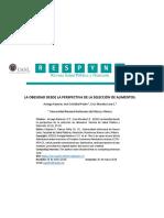 LA OBESIDAD DESDE LA PERSPECTIVA DE LA SELECCIÓN DE ALIMENTOS.pdf