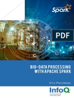 Big Data Processing With Apache Spark