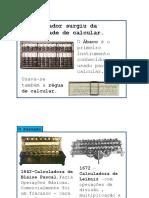 Evolução Da Informática Nº.2