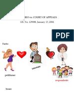 Rioferio vs Court of Appeals