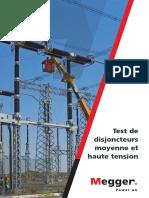 Catalogue Disjoncteurs 2016 FR V01 (1)