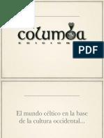 Catálogo Columba 2016-2017