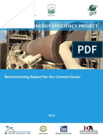 Benchmarking Report Cement Sector.pdf
