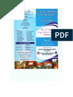 Broucher-iiie Convention Bhilai