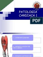 PATOLOGIA CARDIACA 1