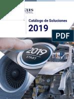 Catalogo 2019 v.01 Plexus