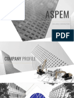 Group 1- Aspem Builders Corporation