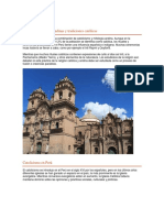 Religión en Perú