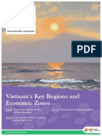 5. Assesing Vietnam's Key Regions and Economic Zones in 2017