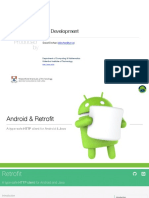 Android.retrofit