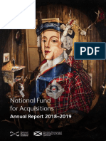 Nfa Report 2019