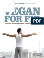 Vegan for Fit (2012)