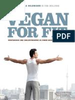 Vegan for Fit (2012)