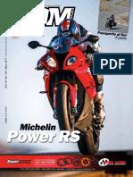 Revista de motos-Medellín